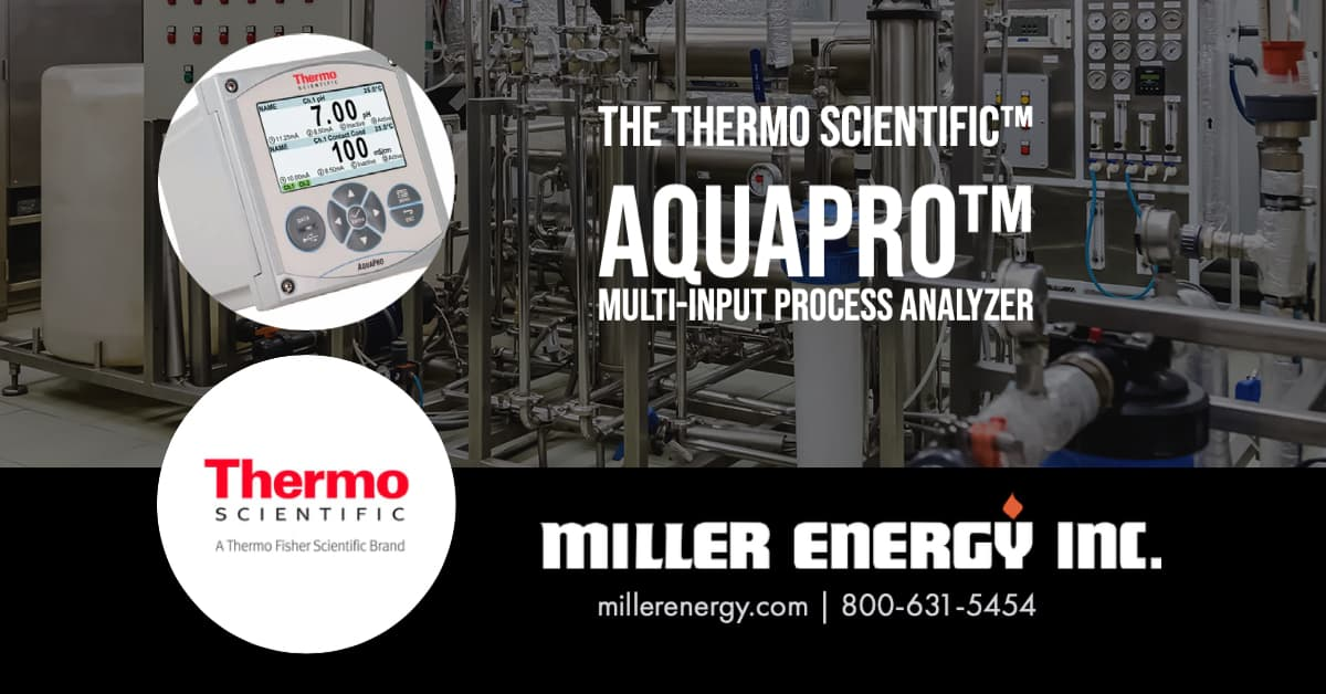 Thermo Scientific AquaPro