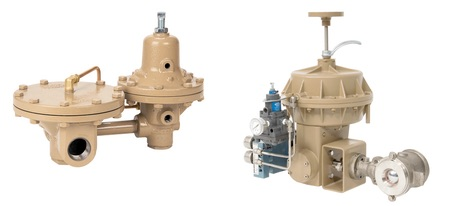 Cashco Control Valves Regulators And Vents